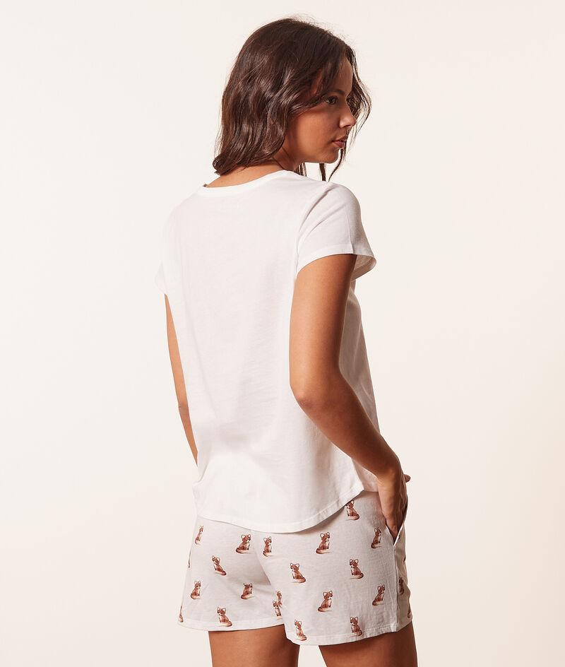 SPE RU - Pyjama 2 pièces;${refinementColor}