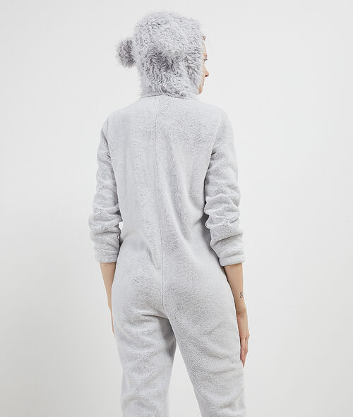 Hund Pyjama Onesie - Orelie