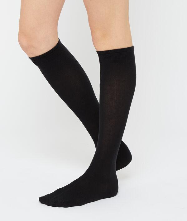 Lange Socken;${refinementColor}