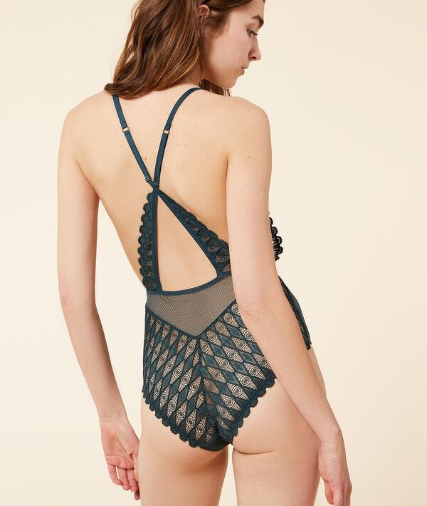 Spitzen-Bodysuit ;${refinementColor}