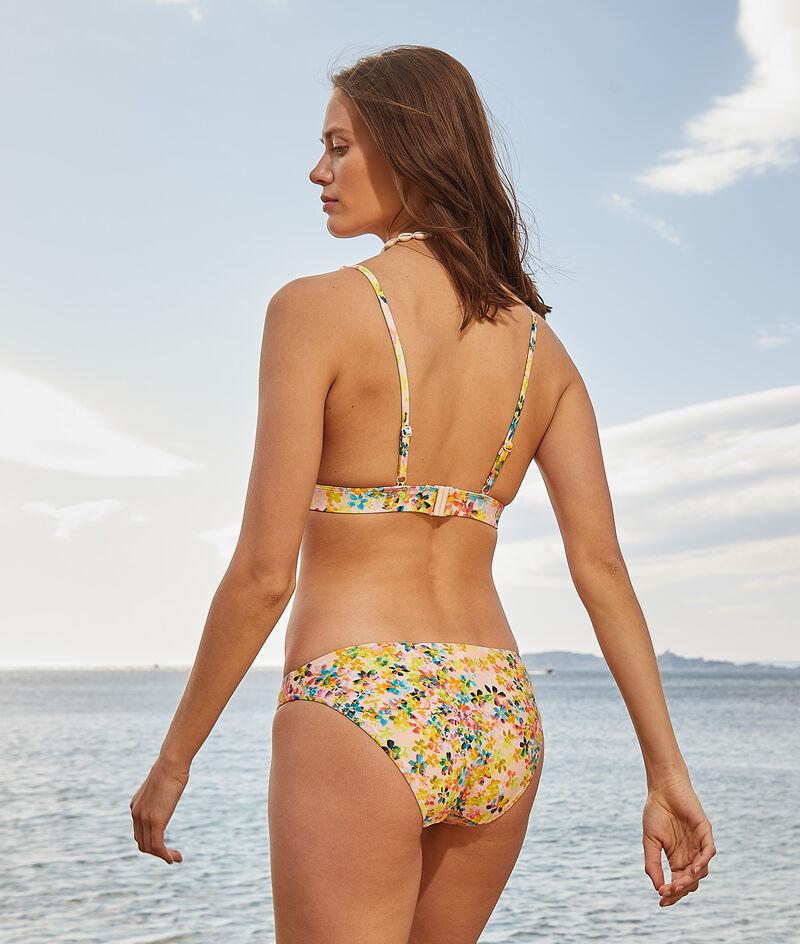 Bikini-Dreiecksform ohne Bügel;${refinementColor}