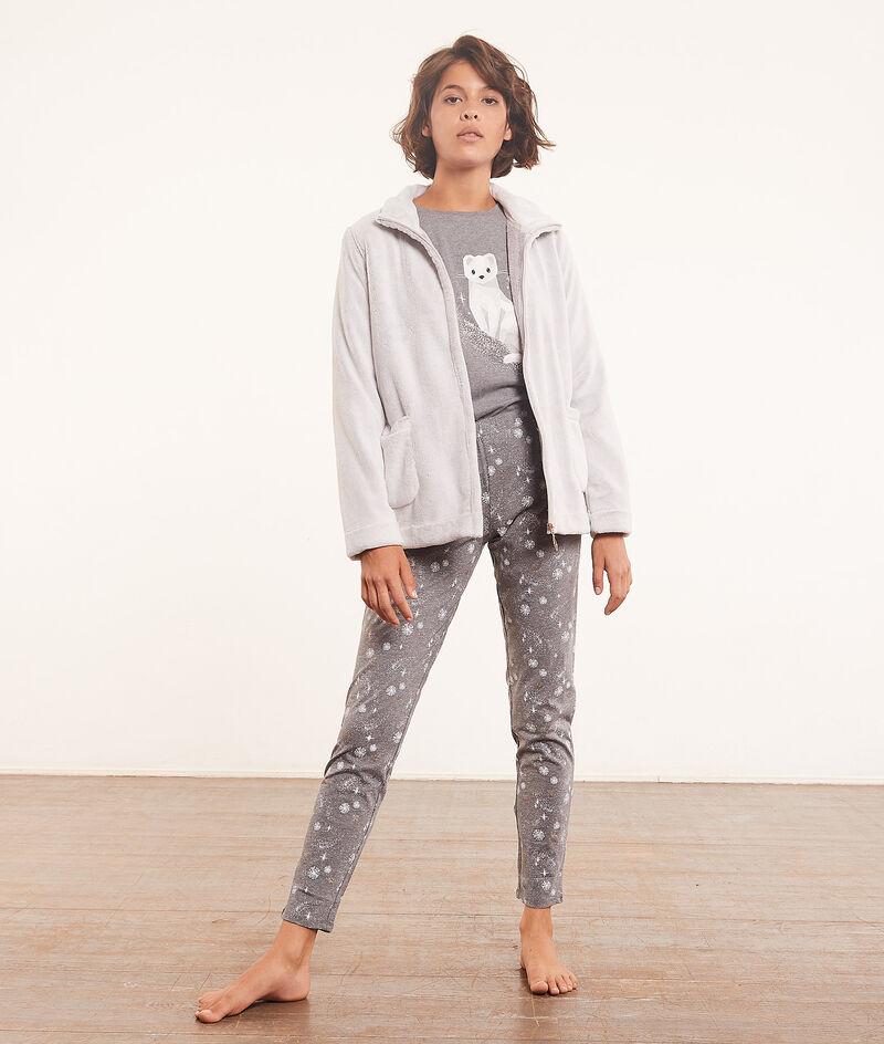 3-teiliger Pyjama;${refinementColor}