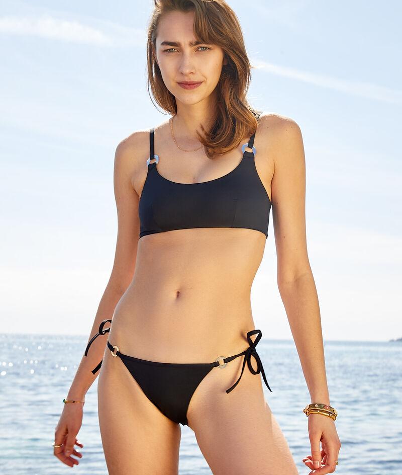 Bikiniunterteil Bindekordel Bikini;${refinementColor}