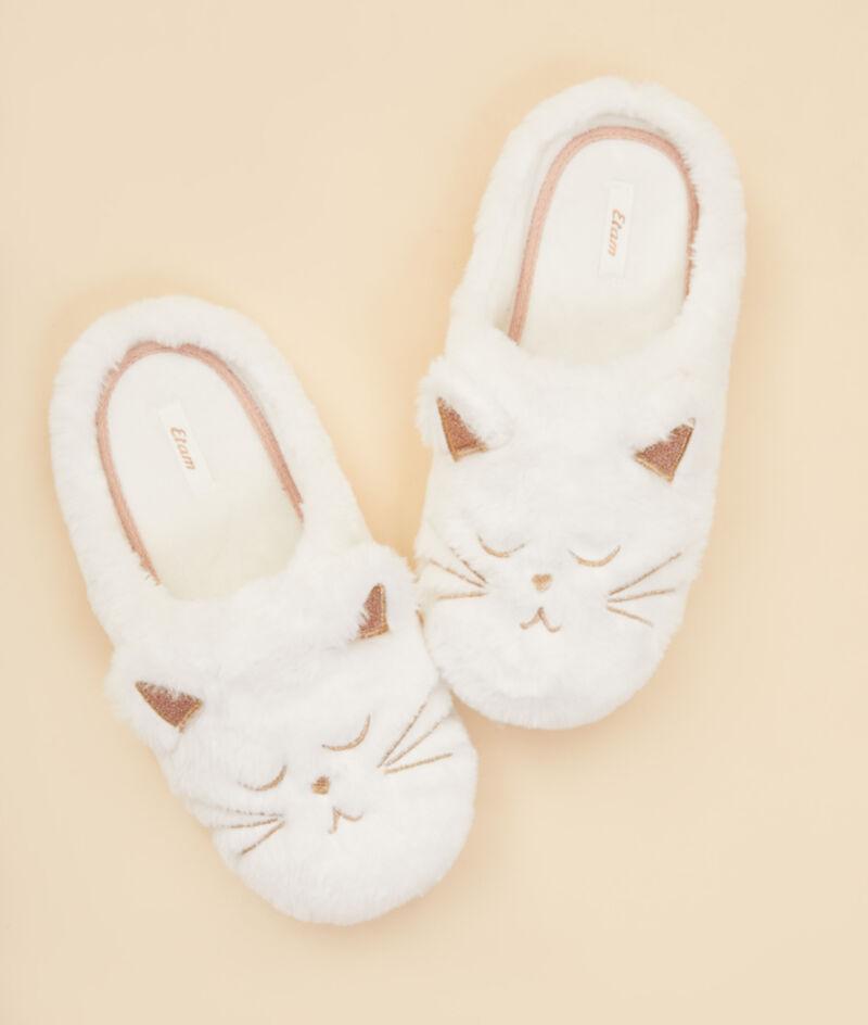 Katzen-Pantoffeln;${refinementColor}
