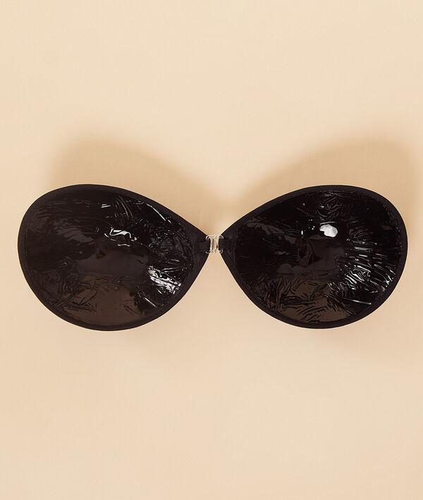 Microfibre bra;${refinementColor}