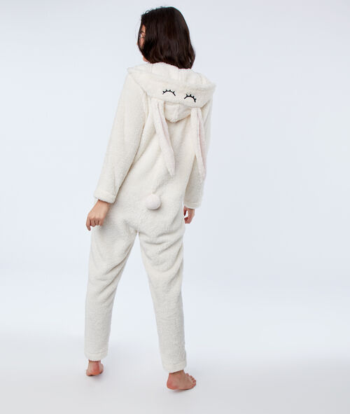 Pyjama-Jumpsuit Hase