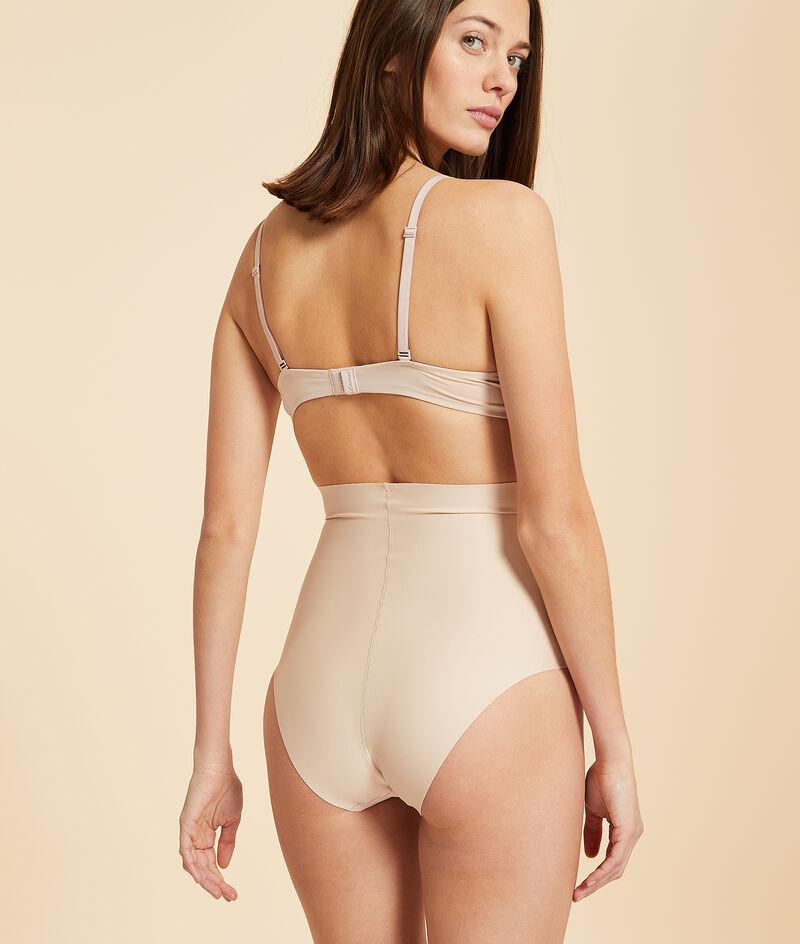 Panty mit hoher Taille – starker Halt;${refinementColor}