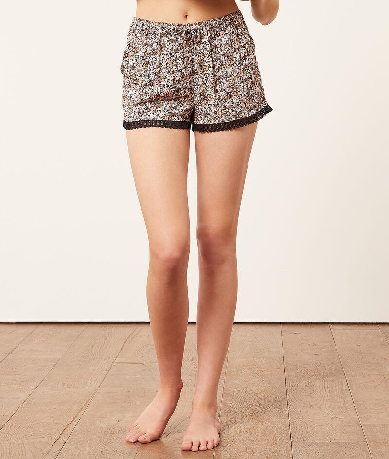 Pyjama-Shorts;${refinementColor}
