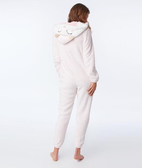 Katze Pyjama Onesie