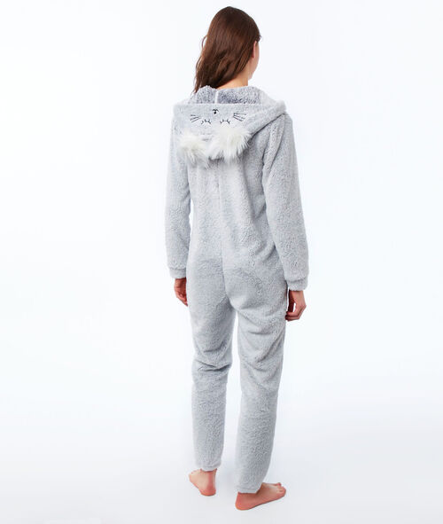 Pyjama-Jumpsuit Maus