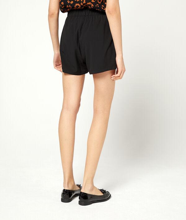 Shorts zum Binden