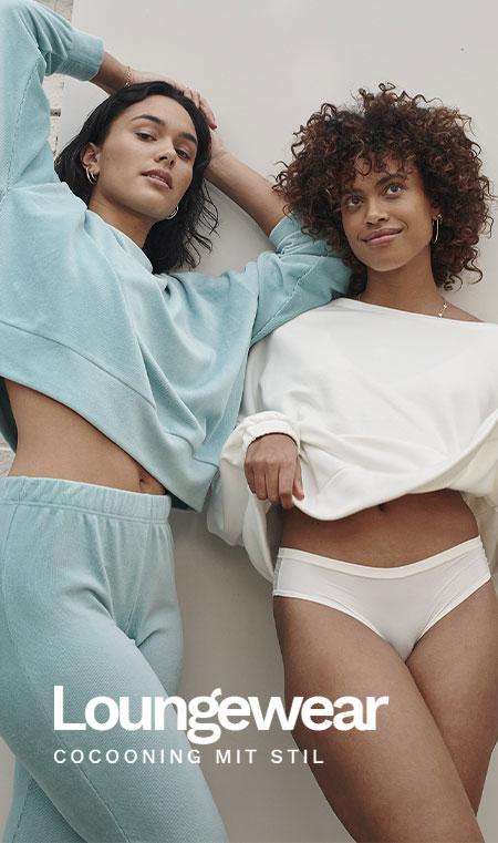 Découvrez notre collection pyjamas Loungewear - ETAM