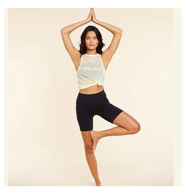 Tenues de yoga et traning sport - ETAM