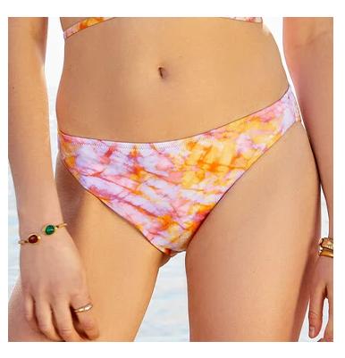 Bikini Höschen